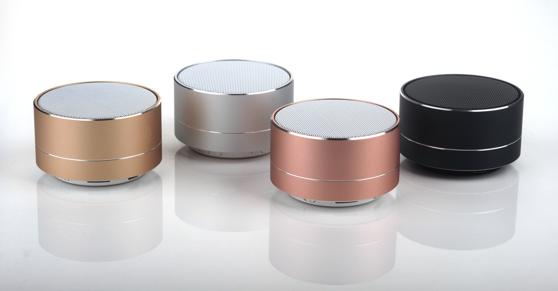 Bluetooth Speakers Iplus Usb Inc Speaker S10 Promotional